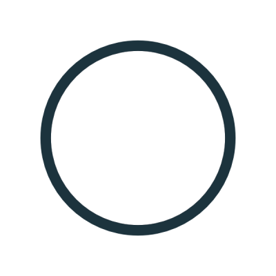 okrągłe